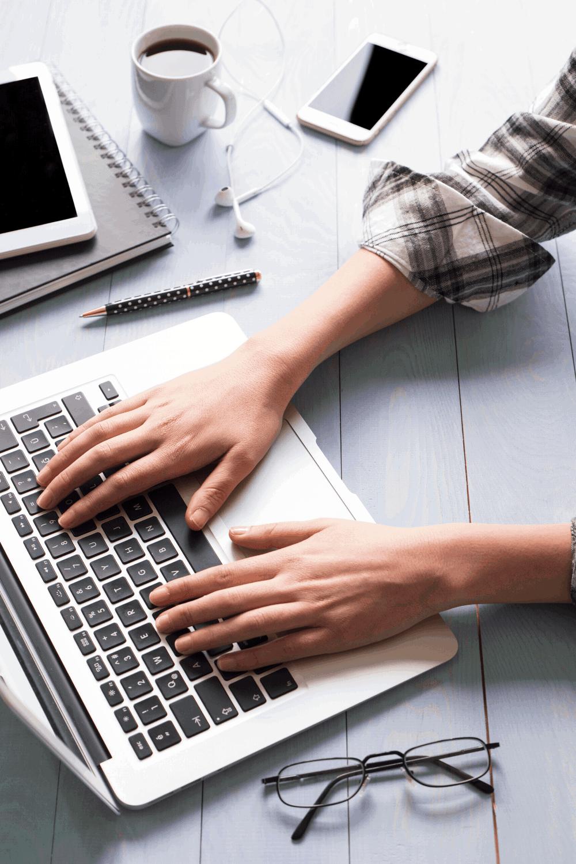 easy online business ideas