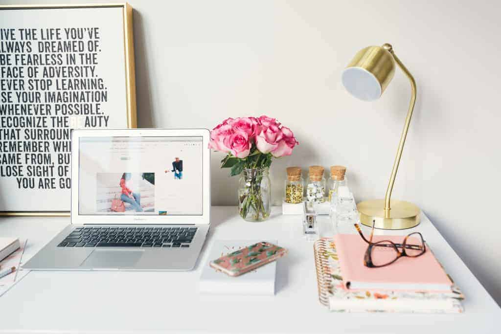 beginning blogger tips