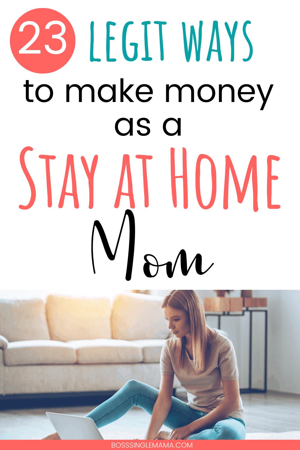 freelance services moms can offer from home