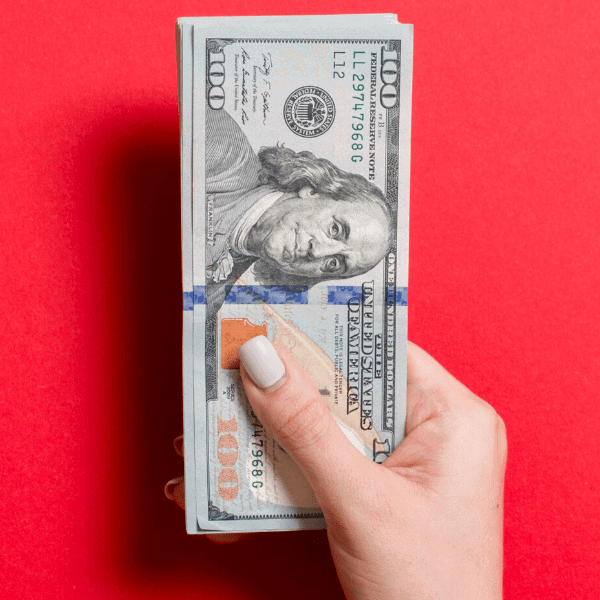 how to track spending