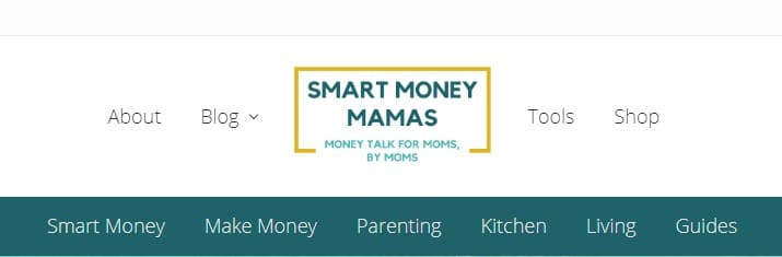 smart money mamas blog header