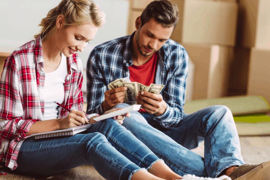 mid-term financial goals