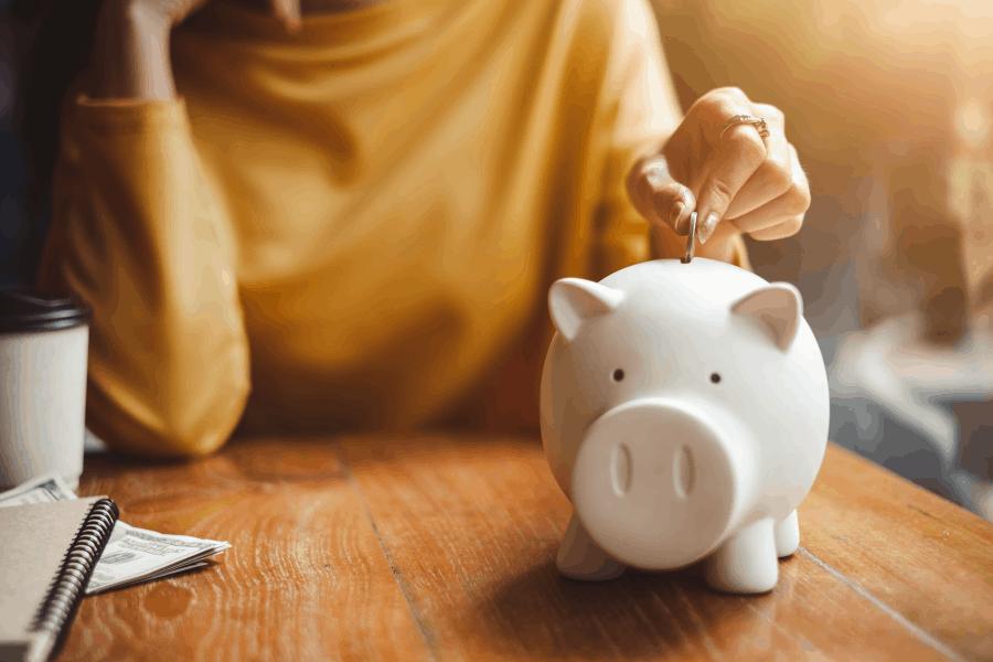 short-term financial goals