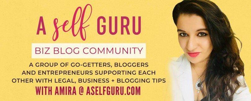 a self guru