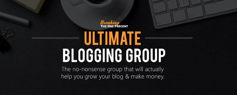 btop ultimate blogging group