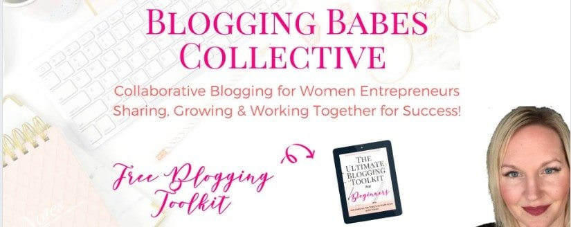 blogging babes collective