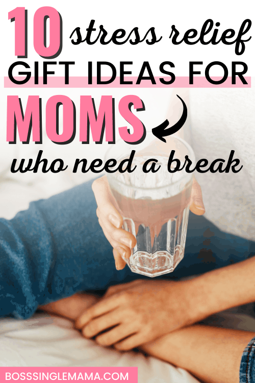 self care gifts for busy moms