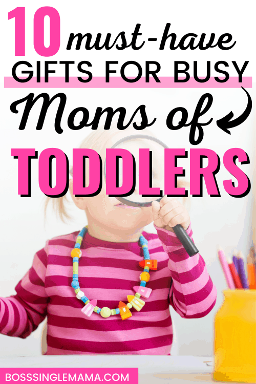 gifts for toddler moms