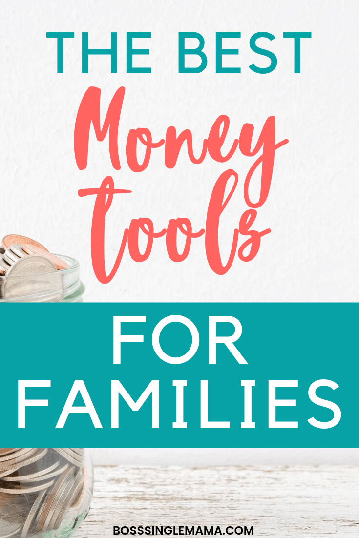 money tools