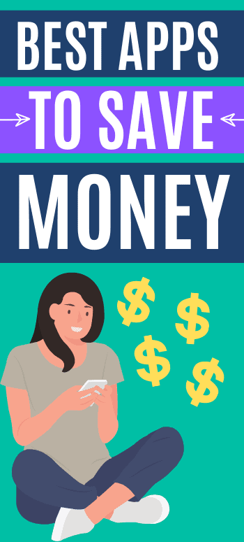 best apps to save more money