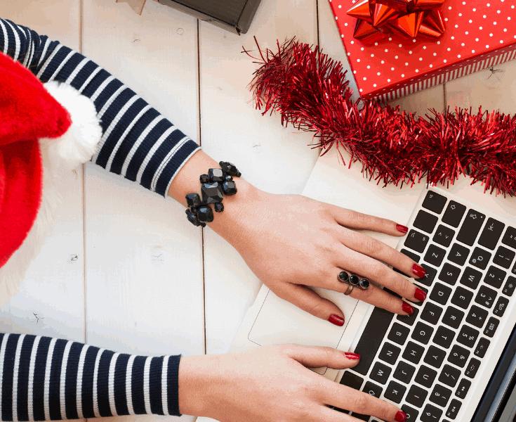 holiday shopping tips