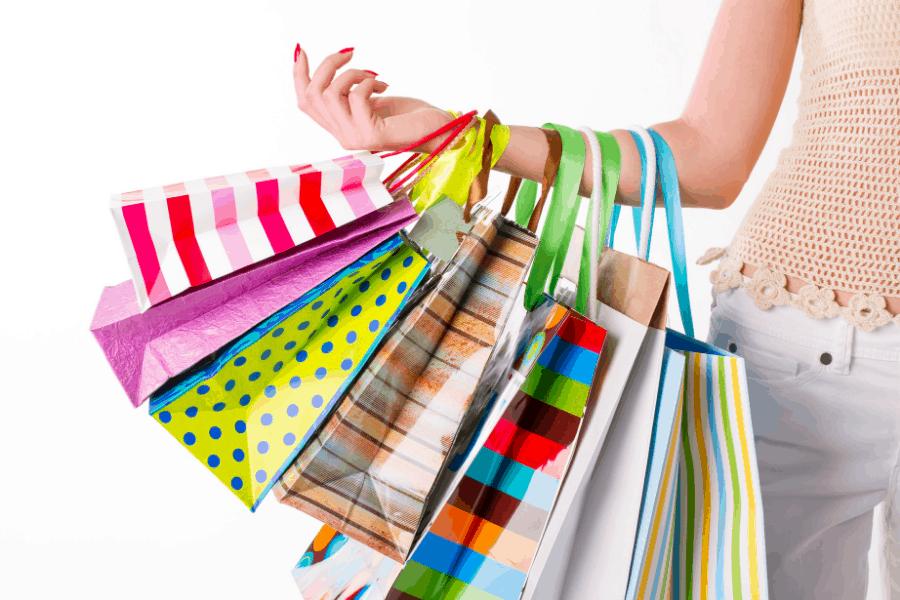 save money on shopping