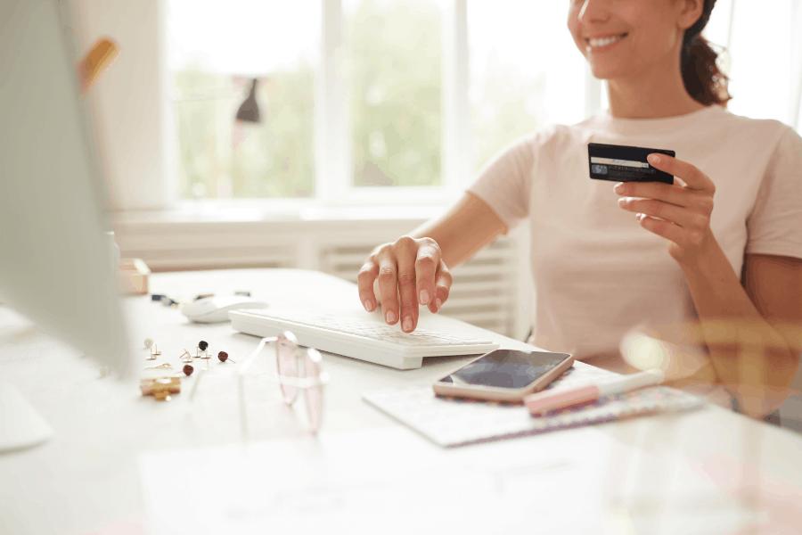 make money shopping online