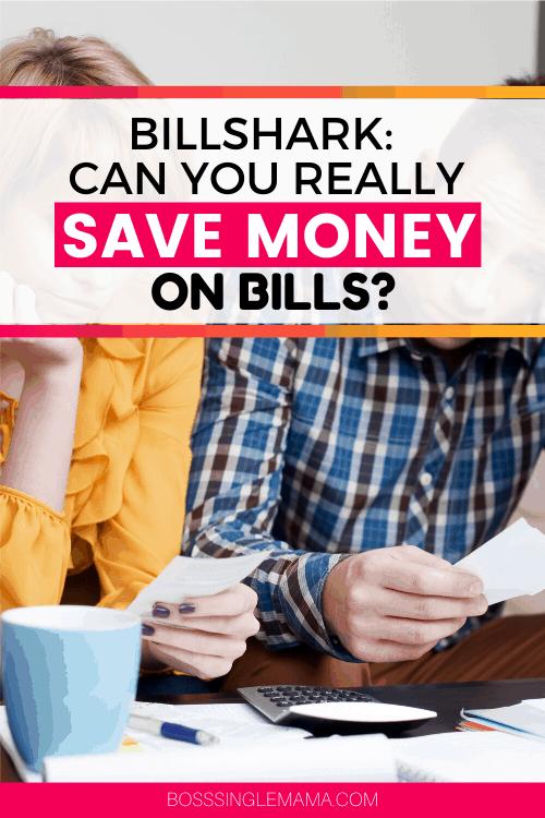 billshark review save money on bills