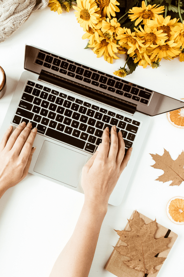 extra income ideas for fall