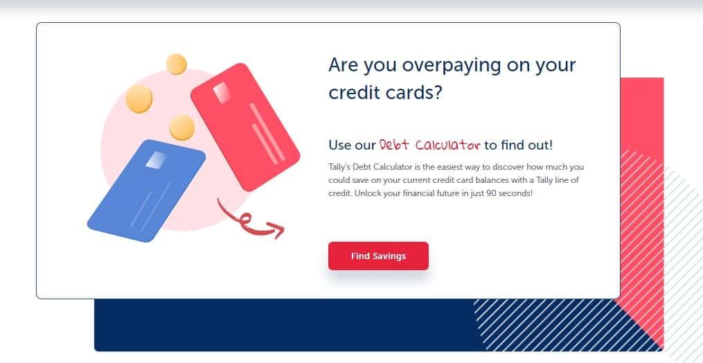tally app debt calculator