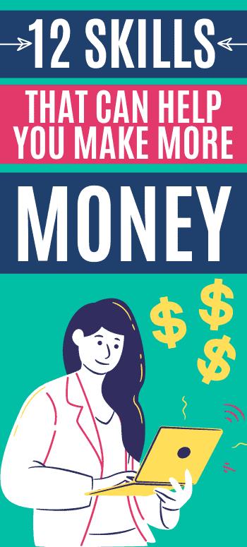 best money making skills